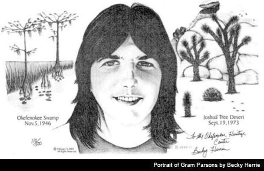 an analysis of the influence of gram parsons and his musical influence I am especially grateful to my family for all of their influence,  i was introduced to  gram parsons's music in high school when my dad and i were trying  of critical  musical analysis or commentary of the movement's social.